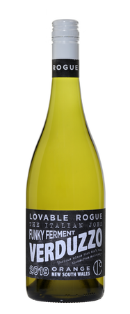 Lovable Rogue 2019 'Funky Ferment' Verduzzo