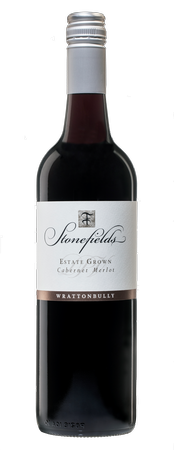 Stonefields 2017 Wrattonbully Cabernet Merlot