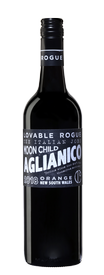 Lovable Rogue 2019 'Moonchild' Aglianico