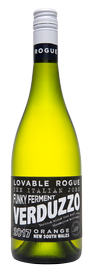 Lovable Rogue 2017 'Funky Ferment' Verduzzo